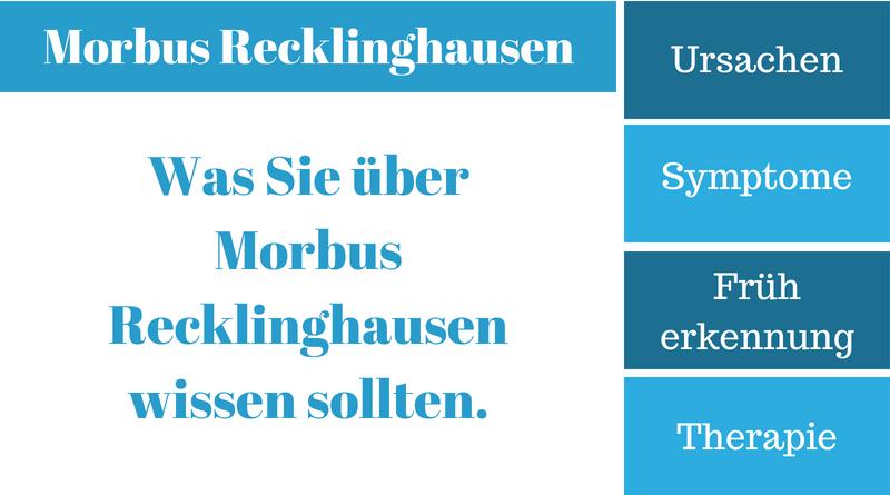 Morbus Recklinghausen