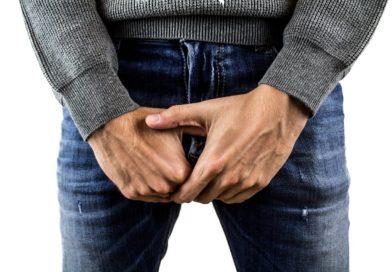 4 Tipps für Männer mit einem krummen Penis – was wirklich hilft